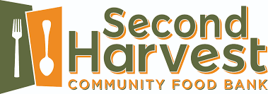 Second Harvest community Food Bank