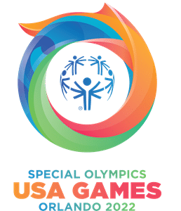 2022 USA Games Logo