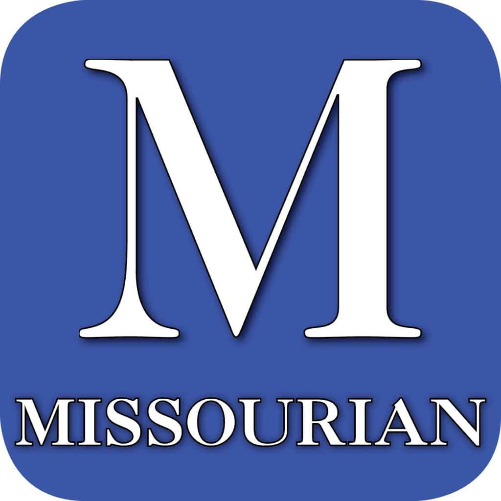 Columbia Missourian logo