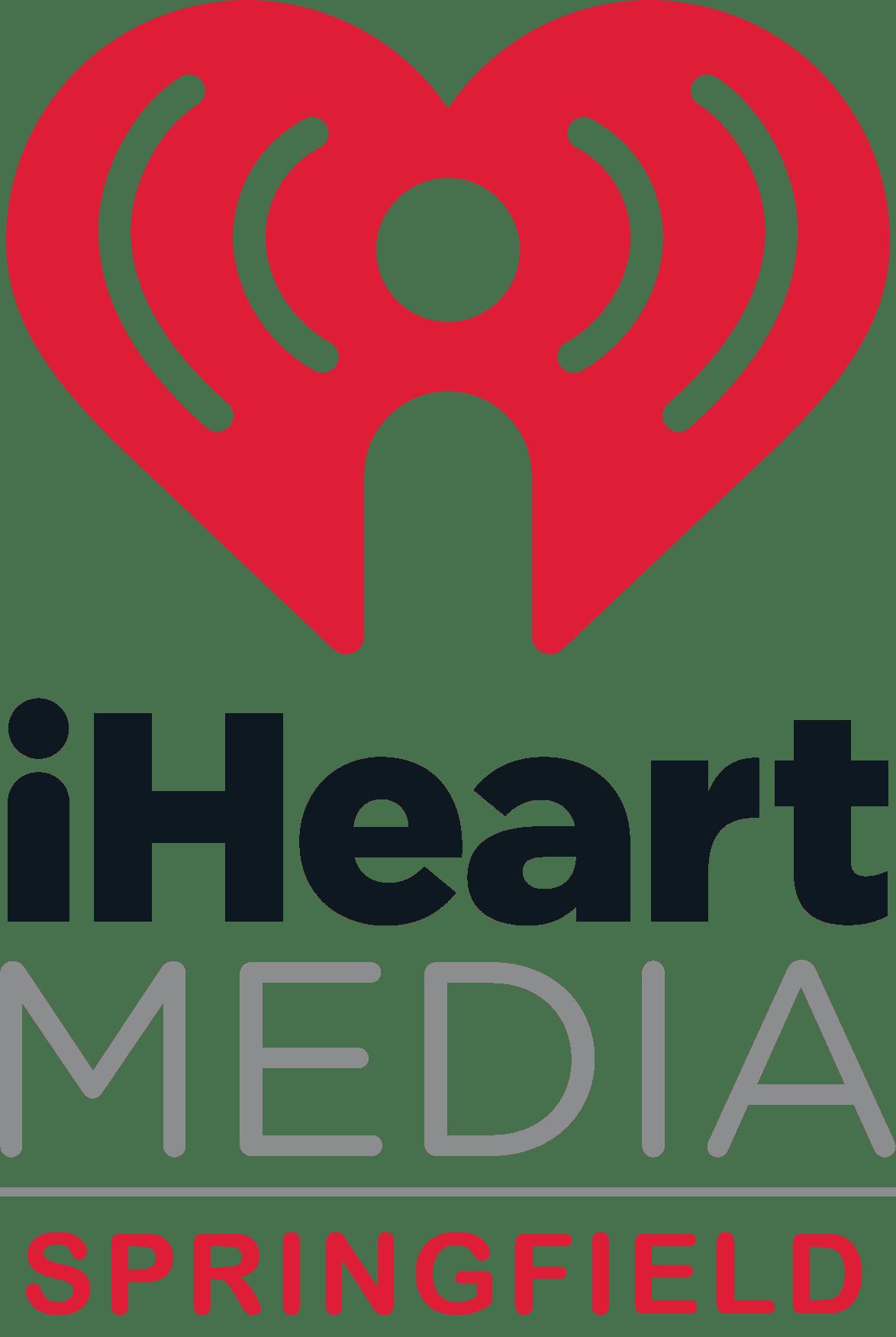 I Heart Media (Radio) logo