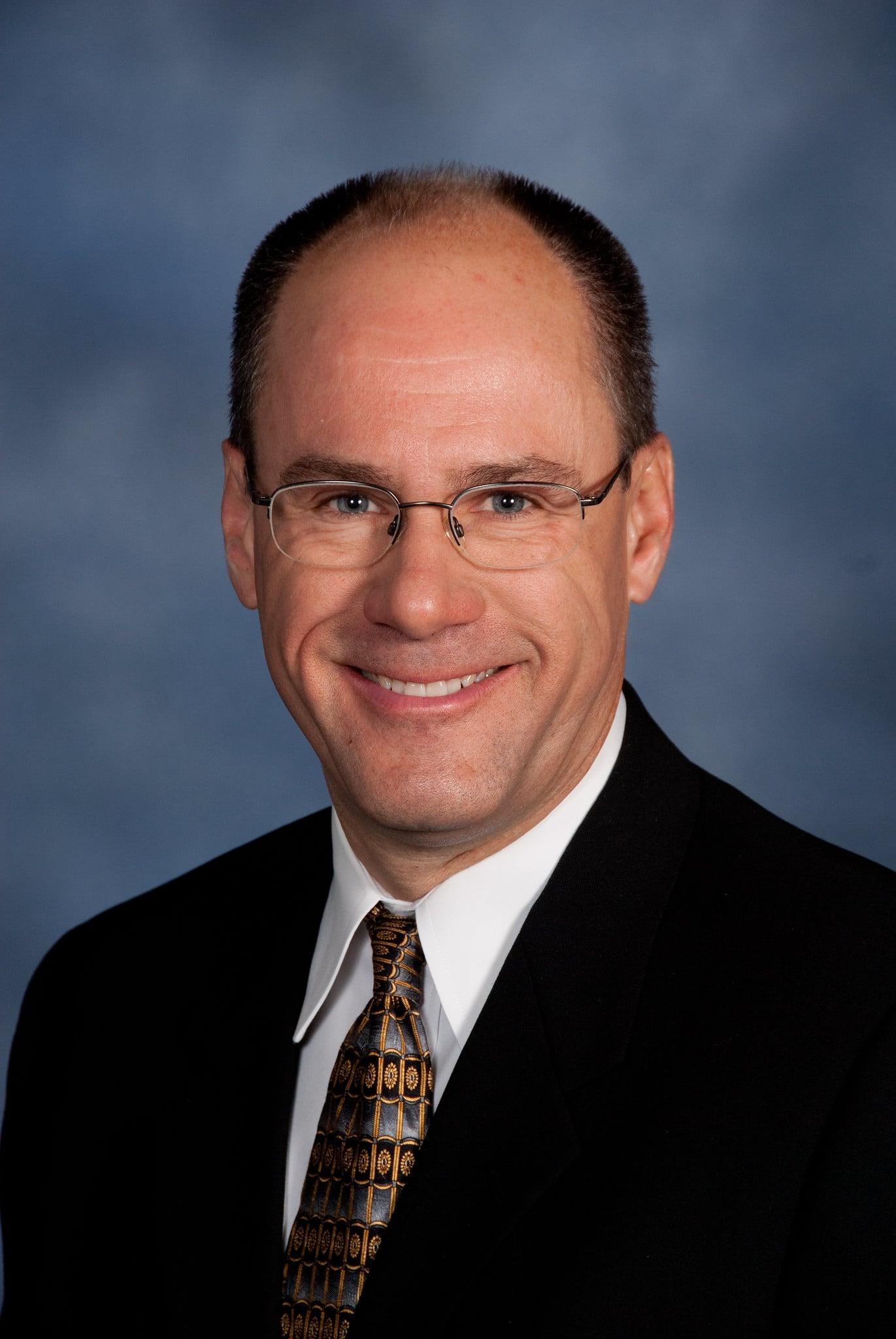 Jerry Kliethermes
