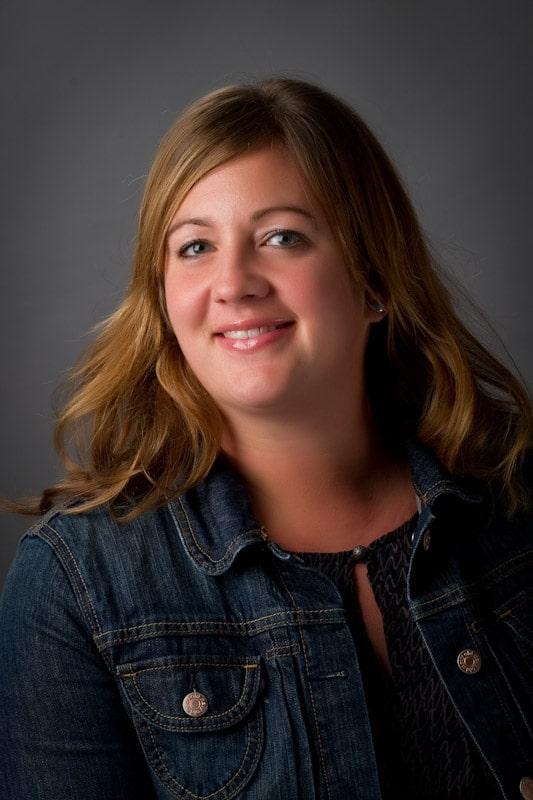 Jocelyn Diehl
