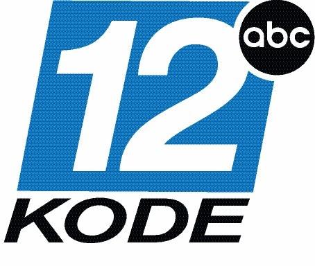 KODE TV Color logo