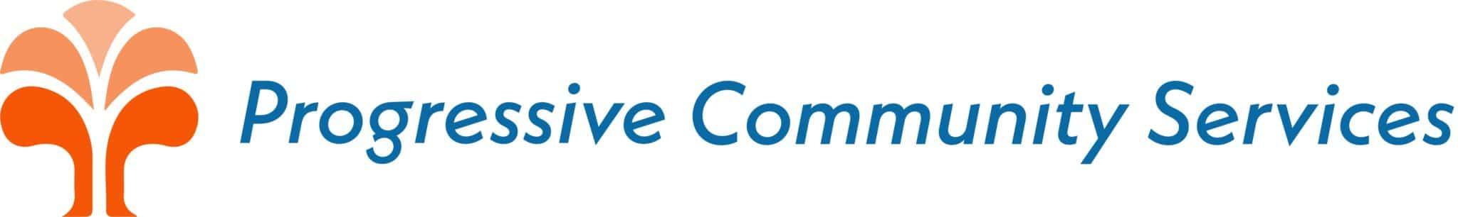 Progressive Community Services logo