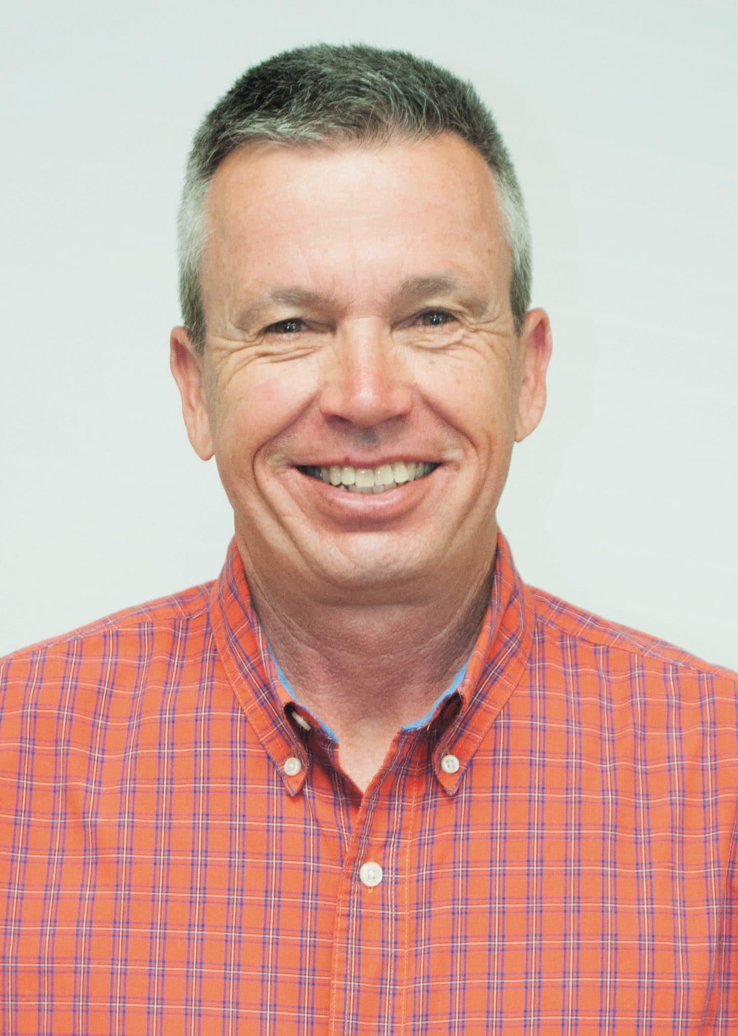 Steve Stegeman