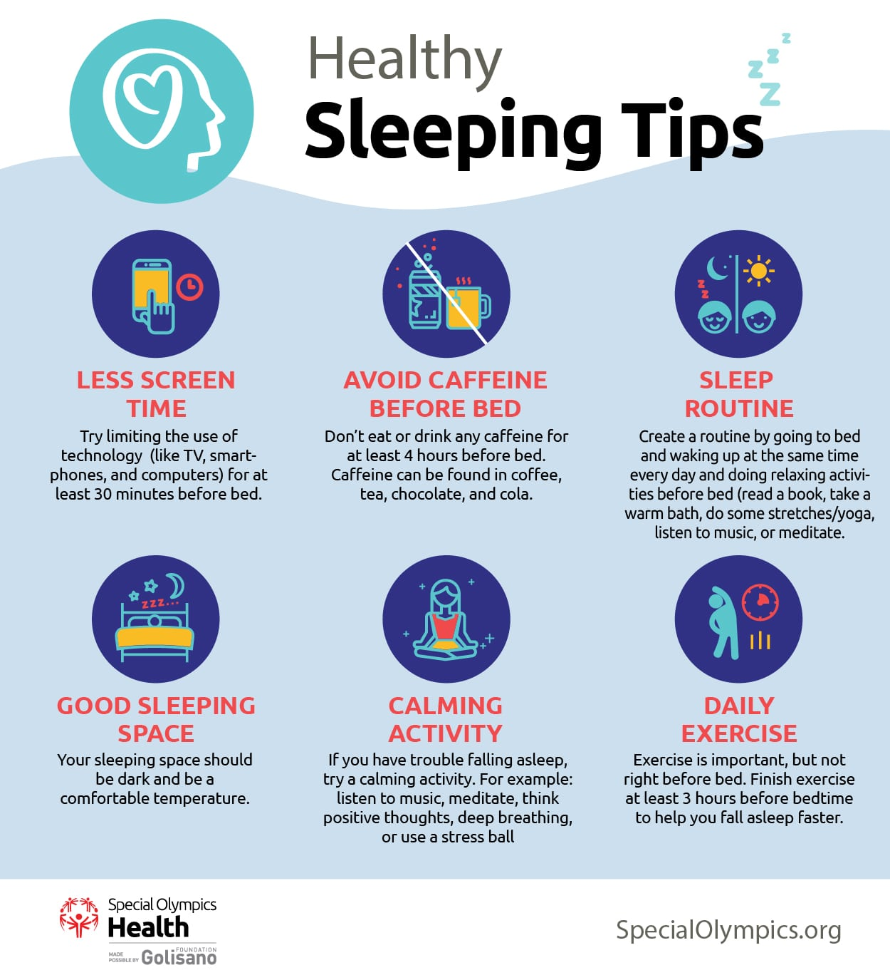Strong Minds Sleeping Tips Graphic Global[1]