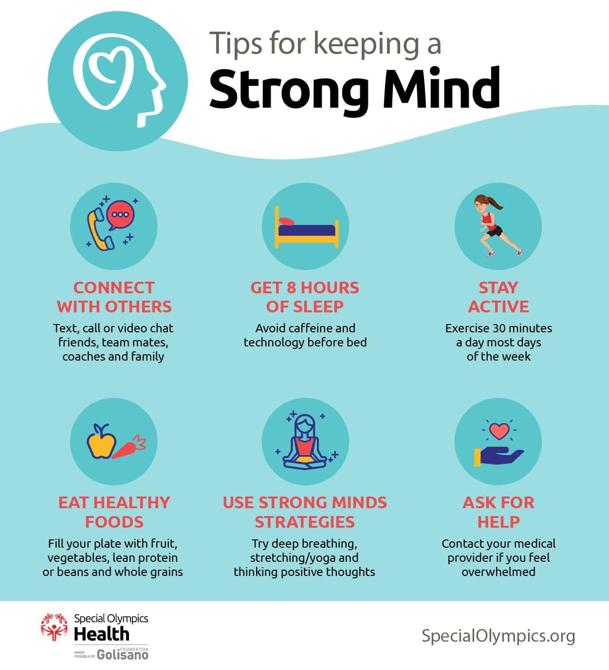 Tips For Keeping A Strong Mind[1]