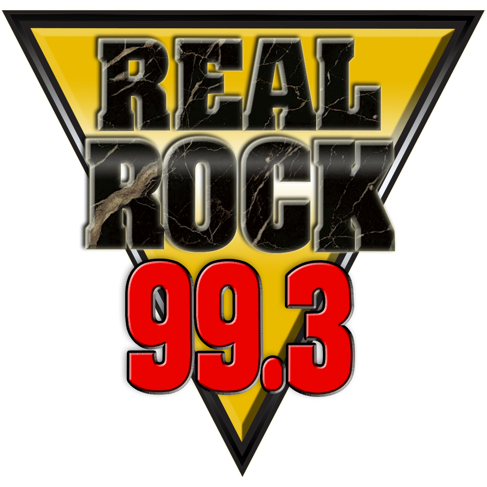 Real rock 1000 (Radio) logo
