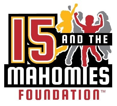 15 And The Mahomies Foundation