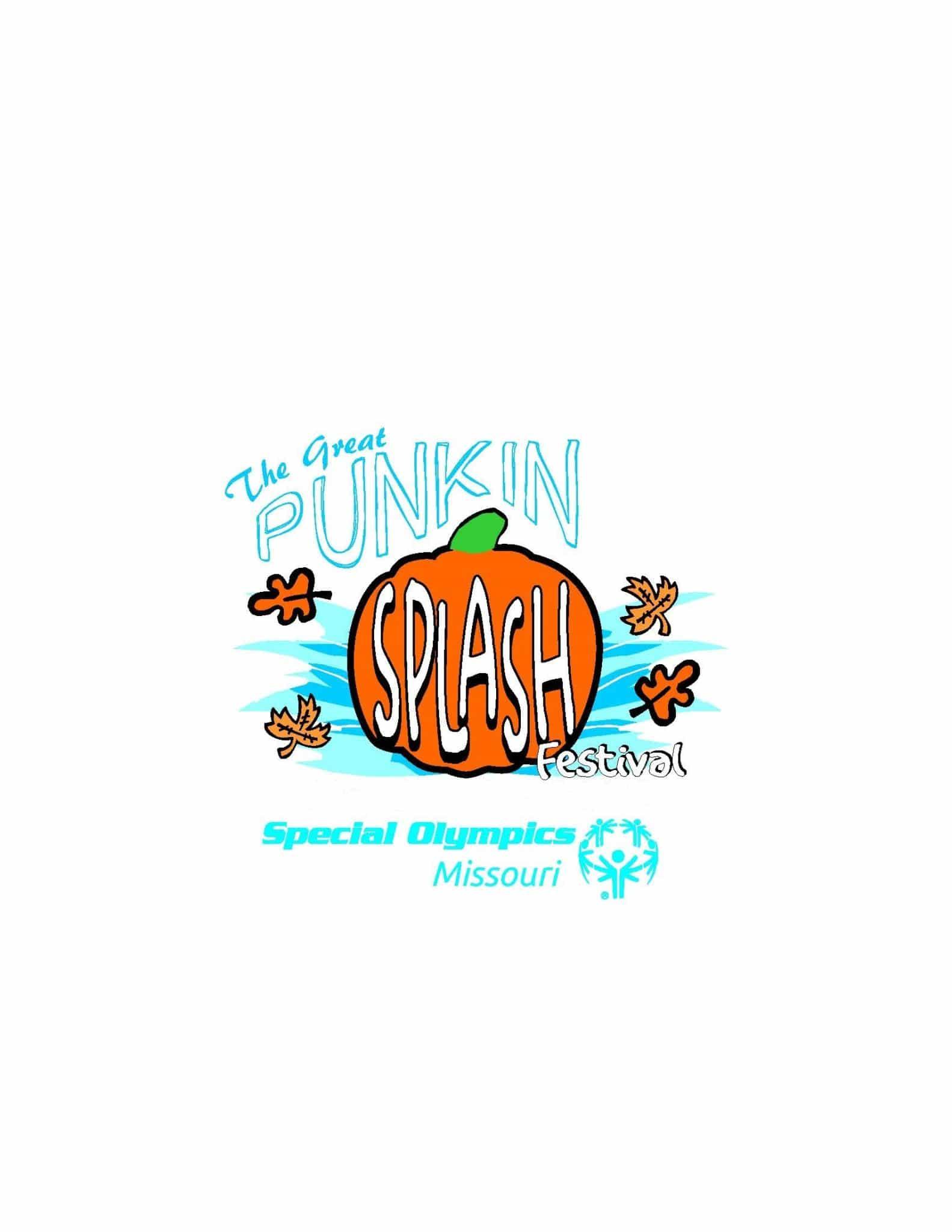 2021 Punkin' Splash logo