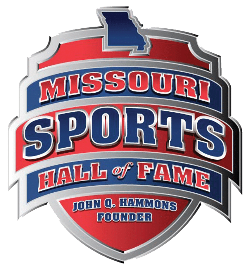 Missouri Sports Hall of Fame logo