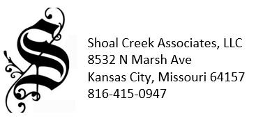 Shoal Creek Associates logo