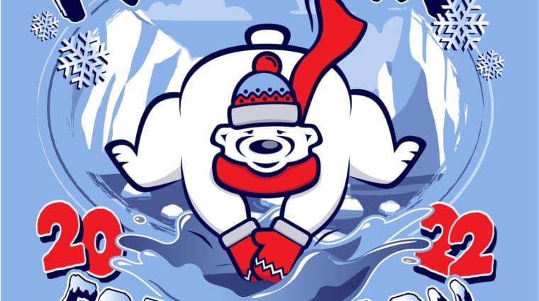 2022 Polar Plunge logo