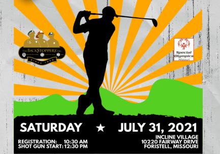 2021 Tom Smith Jr. Golf